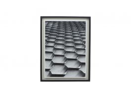 Architectural Honeycomb - view2