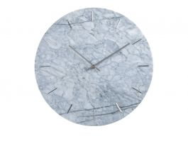 Candentis Marble Wall Clock - view2
