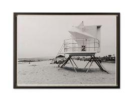 Lifeguard Station - view2