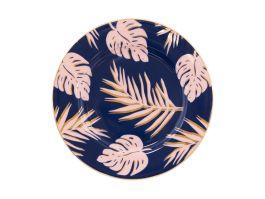 Side Plate - Blue Lagoon