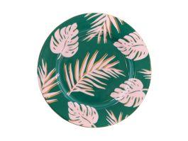 Side Plate - Emerald Island