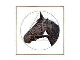 Horse Artwork - view2