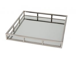 Lux Square Tray