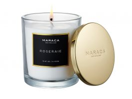 Roseraie Candle 450g - view2
