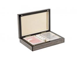 Argent Playing Card Set