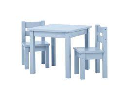 MADS Children Chair,Blue - view2