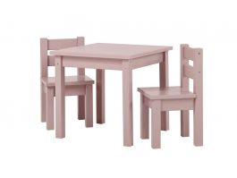 MADS Children Chair,Pink - view2