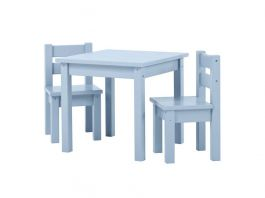 MADS Children Table,Blue - view2