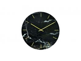 Noctis Marble Wall Clock - view2
