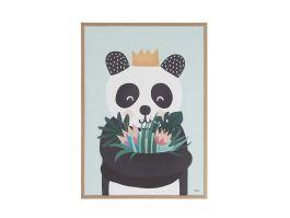 Panda Poster - L - view2