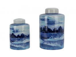 Paysage Ginger Jar - Small - view2