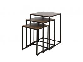 Cameron Nesting Side Table Sq