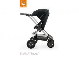 Scoot Canopy, Black - view2