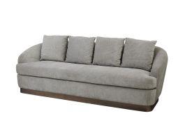 Chelsea 3 Seat Sofa  - view2