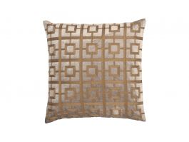Infinity Cushion Cover