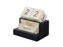 Horn Block Calendar