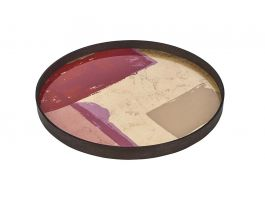 Rasberry Landscape Tray - L - view2