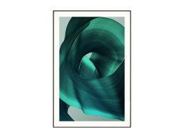 Sleek CurvesArt Print II - view2
