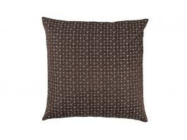 Centauri Cushion Cover Brown