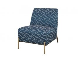 Perry Chair, Jacquard