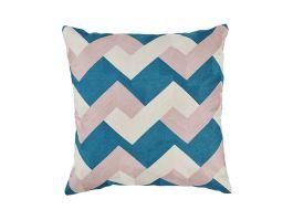 Bizzado Pink Cushion Cover - view2