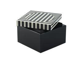 Quant Square Box - view2