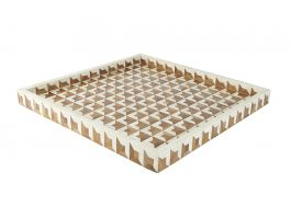 Ligo Inlay Tray