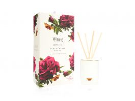 Black Cherry & Rose Diffuser - view2