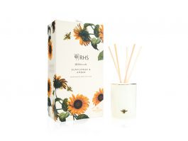 Sunflower & Amber Diffuser - view2
