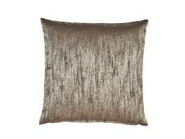 Baratta Cushion Cover, Brown 50x50cm