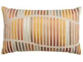 Okar Stripes Cushion Cover 50x30cm - view2