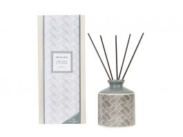 Earl Grey & Vetiver Diffuser Ceramic - view2