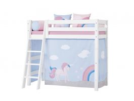 Unicorn Curtain Midhigh 70x160 - view2