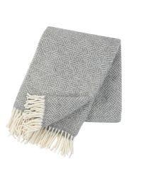 Samba Brushed Lambs Wool Throw