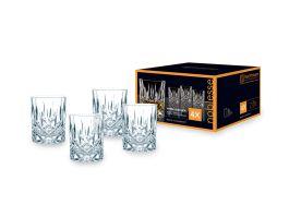 Noblesse Whisky Glasses Set/4 - view2