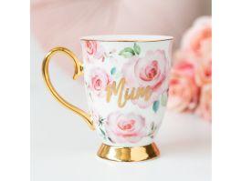 Mug - Butterfly Roses Mum - view2
