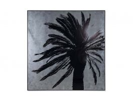Silver Leaf Palm Tree - B - view2