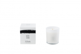 Potpourri Candle, Sin Sin - view2