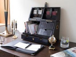 Sidus Desk Bureau - view2