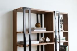Pedder Modular Bookcase Large - view2