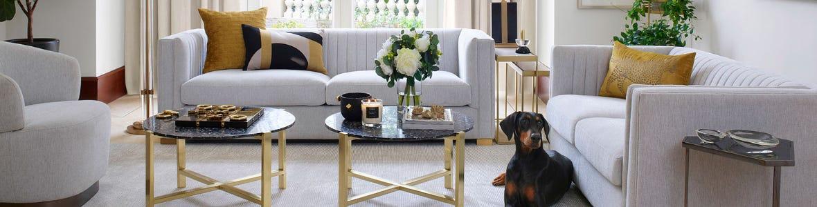 Furniture Rental in UAE