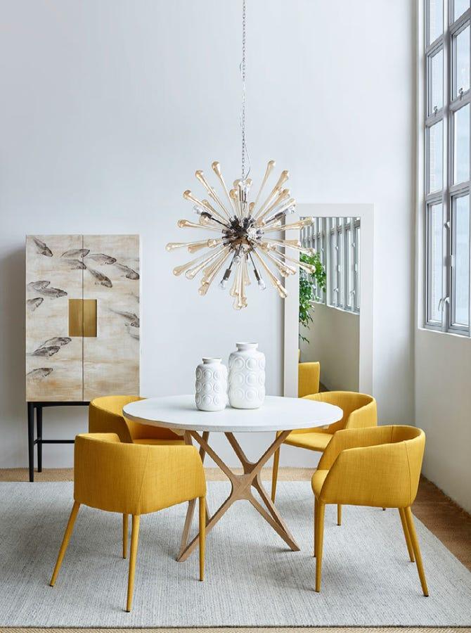 Furniture Rental Packages