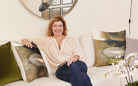 Five Minutes with Tracy Fitzpatrick