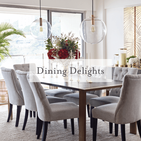 Dining Delights