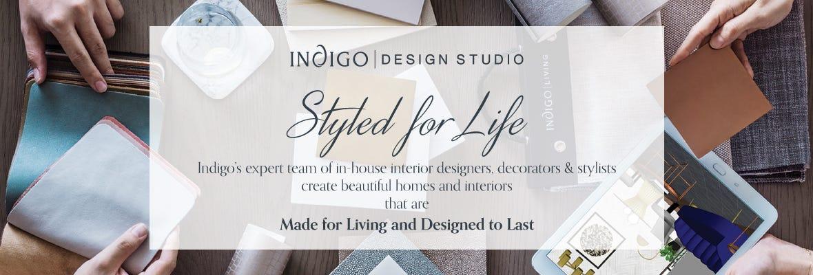 Indigo Living Design Studio