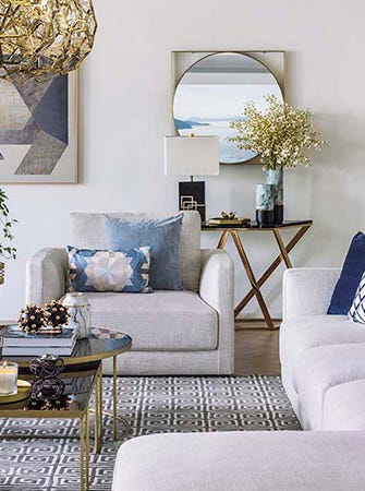 Design Studio Indigo Living Hk, Studio Living Room Furniture